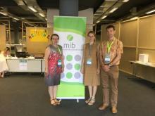 Команда ФИЯ завоевала уважение на международной конференции