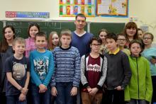 ФИЯ: работа со школами