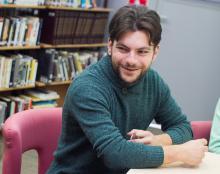 БИ и Bio-Clim-Land представляют Roberto Cazzolla Gatti с циклом лекций на английском языке по курсу «Biological Diversity (Theories and Practices)»