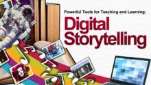 MOOC &laquoPowerful Tools for Teaching and Learning: Digital Storytelling&raquo on Coursera from University of Houston System