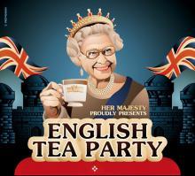 Школа интенсивного погружения в англоязычную среду «English Tea Party»