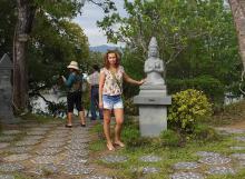 Нагель О.В. Уроки межкультурной  толерантности (Вьетнам)