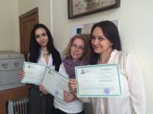 Участники Сибирской Школы МООК